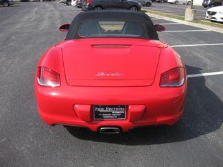2009 Sold Porsche Boxster Conshohocken, Pennsylvania 12