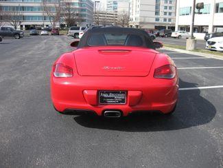 2009 Sold Porsche Boxster Conshohocken, Pennsylvania 14