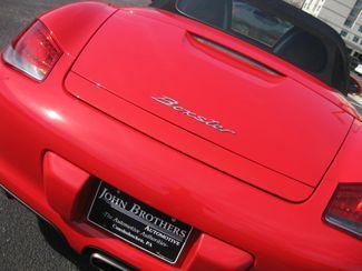 2009 Sold Porsche Boxster Conshohocken, Pennsylvania 43