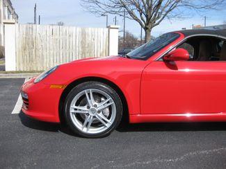 2009 Sold Porsche Boxster Conshohocken, Pennsylvania 15