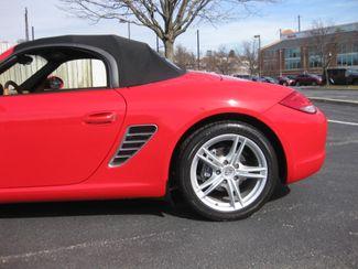 2009 Sold Porsche Boxster Conshohocken, Pennsylvania 17