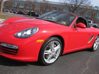 2009 Sold Porsche Boxster Conshohocken, Pennsylvania 18