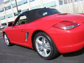 2009 Sold Porsche Boxster Conshohocken, Pennsylvania 19