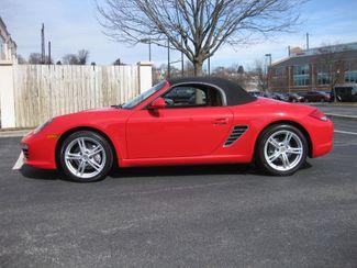 2009 Sold Porsche Boxster Conshohocken, Pennsylvania 2