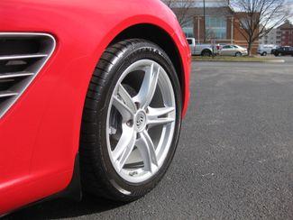 2009 Sold Porsche Boxster Conshohocken, Pennsylvania 21