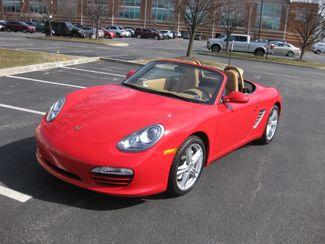 2009 Sold Porsche Boxster Conshohocken, Pennsylvania 22
