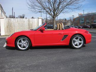 2009 Sold Porsche Boxster Conshohocken, Pennsylvania 23