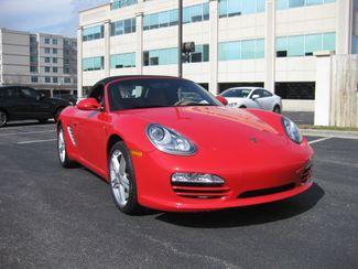 2009 Sold Porsche Boxster Conshohocken, Pennsylvania 25