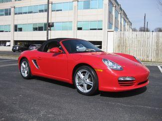 2009 Sold Porsche Boxster Conshohocken, Pennsylvania 26