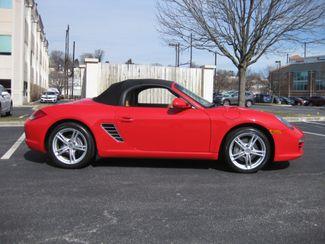 2009 Sold Porsche Boxster Conshohocken, Pennsylvania 27