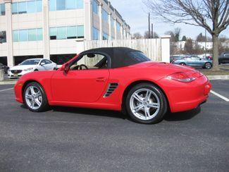 2009 Sold Porsche Boxster Conshohocken, Pennsylvania 3