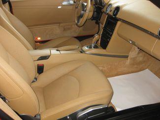 2009 Sold Porsche Boxster Conshohocken, Pennsylvania 38