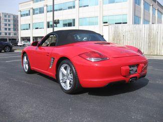 2009 Sold Porsche Boxster Conshohocken, Pennsylvania 4