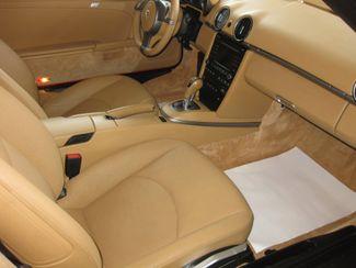 2009 Sold Porsche Boxster Conshohocken, Pennsylvania 39