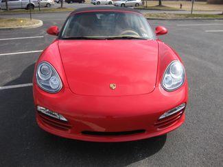 2009 Sold Porsche Boxster Conshohocken, Pennsylvania 6