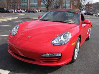2009 Sold Porsche Boxster Conshohocken, Pennsylvania 5