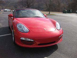2009 Sold Porsche Boxster Conshohocken, Pennsylvania 7