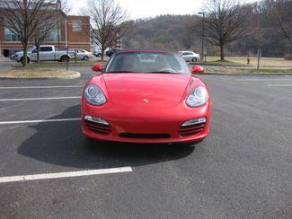 2009 Sold Porsche Boxster Conshohocken, Pennsylvania 8