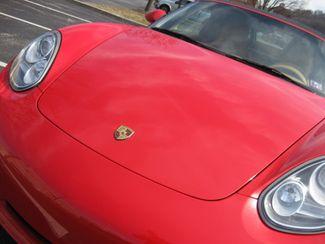 2009 Sold Porsche Boxster Conshohocken, Pennsylvania 9