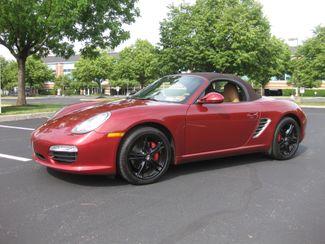2009 Sold Porsche Boxster S Conshohocken, Pennsylvania 1