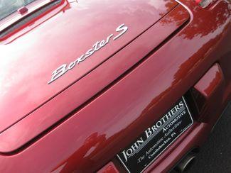 2009 Sold Porsche Boxster S Conshohocken, Pennsylvania 34