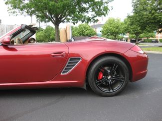 2009 Sold Porsche Boxster S Conshohocken, Pennsylvania 20