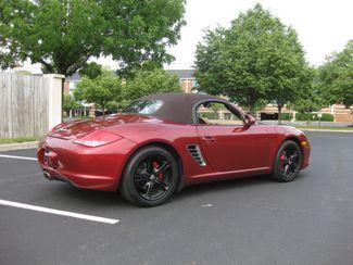 2009 Sold Porsche Boxster S Conshohocken, Pennsylvania 24