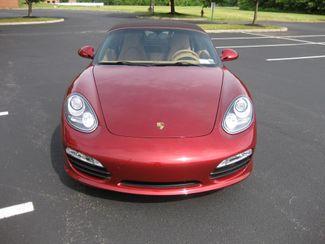 2009 Sold Porsche Boxster S Conshohocken, Pennsylvania 6