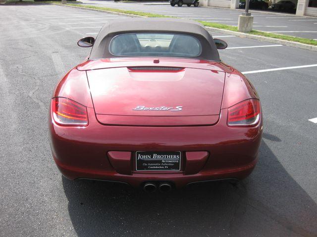 2009 Porsche Boxster S Conshohocken, Pennsylvania 11