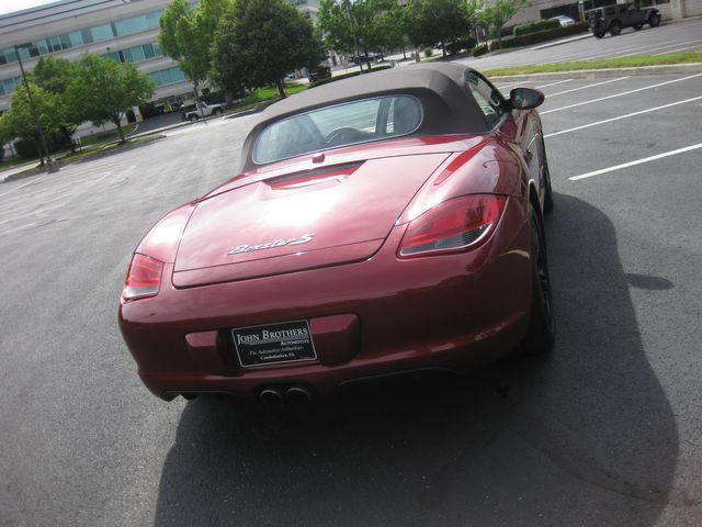 2009 Porsche Boxster S Conshohocken, Pennsylvania 12