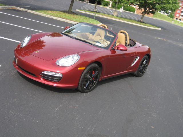 2009 Porsche Boxster S Conshohocken, Pennsylvania 14