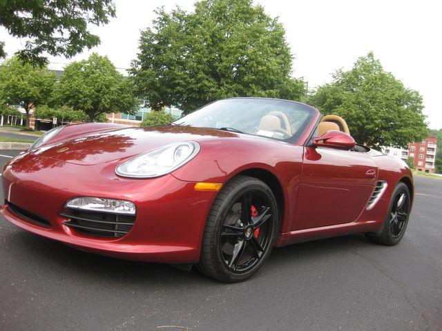 2009 Porsche Boxster S Conshohocken, Pennsylvania 16