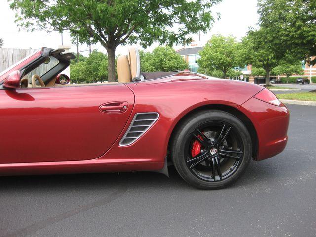 2009 Porsche Boxster S Conshohocken, Pennsylvania 20