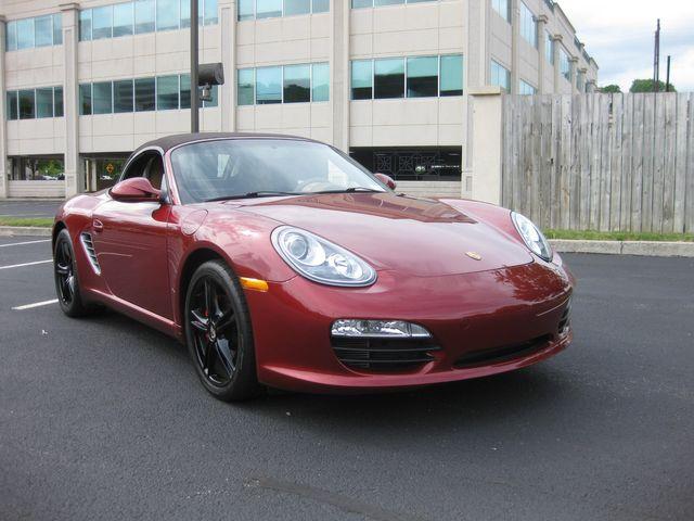 2009 Porsche Boxster S Conshohocken, Pennsylvania 21