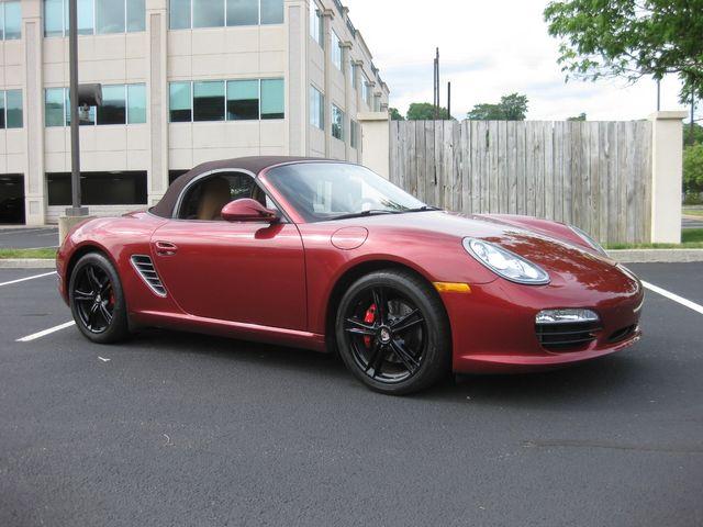 2009 Porsche Boxster S Conshohocken, Pennsylvania 22