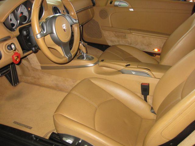 2009 Porsche Boxster S Conshohocken, Pennsylvania 26