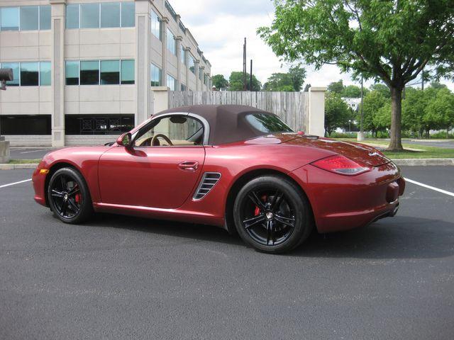 2009 Porsche Boxster S Conshohocken, Pennsylvania 3