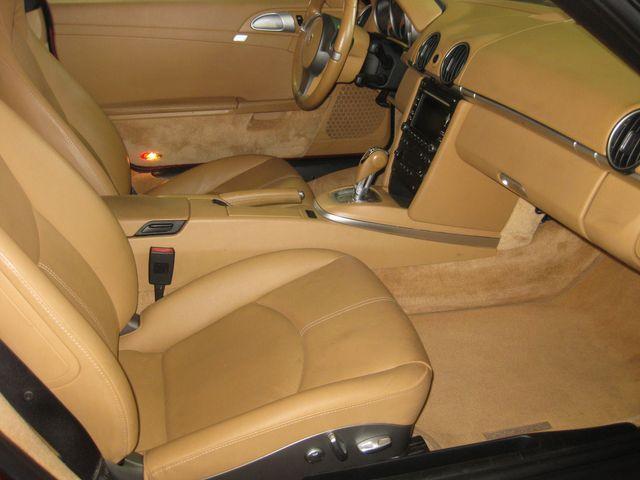 2009 Porsche Boxster S Conshohocken, Pennsylvania 31