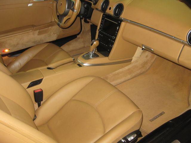 2009 Porsche Boxster S Conshohocken, Pennsylvania 33