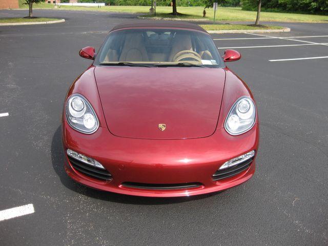 2009 Porsche Boxster S Conshohocken, Pennsylvania 6