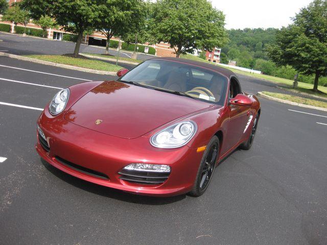 2009 Porsche Boxster S Conshohocken, Pennsylvania 5