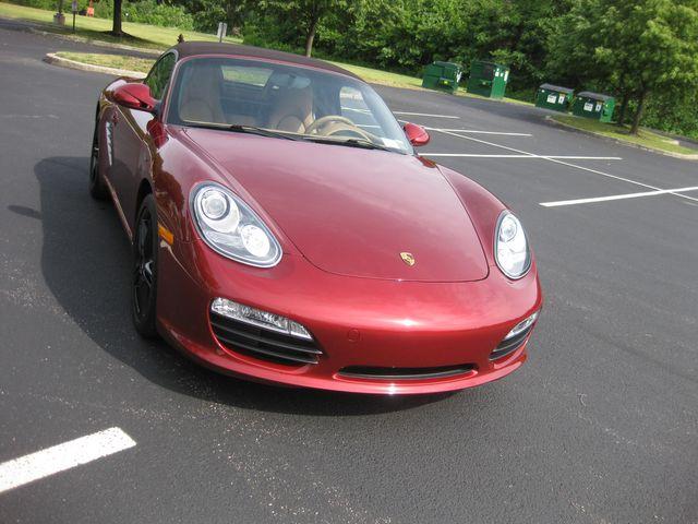 2009 Porsche Boxster S Conshohocken, Pennsylvania 7