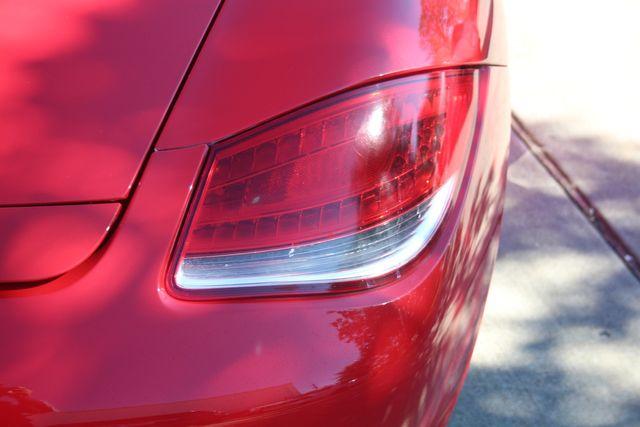 2009 Porsche Boxster Houston, Texas 12