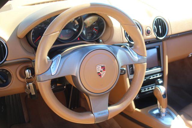 2009 Porsche Boxster Houston, Texas 16