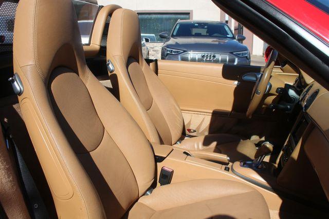 2009 Porsche Boxster Houston, Texas 21