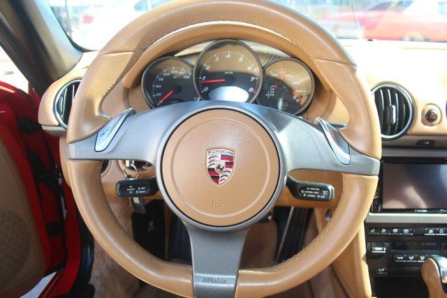 2009 Porsche Boxster Houston, Texas 22