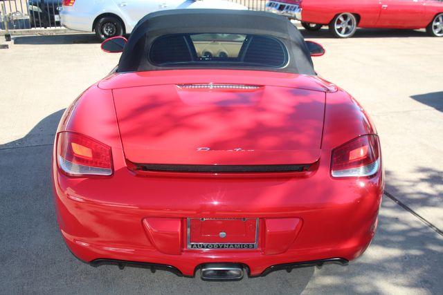 2009 Porsche Boxster Houston, Texas 38
