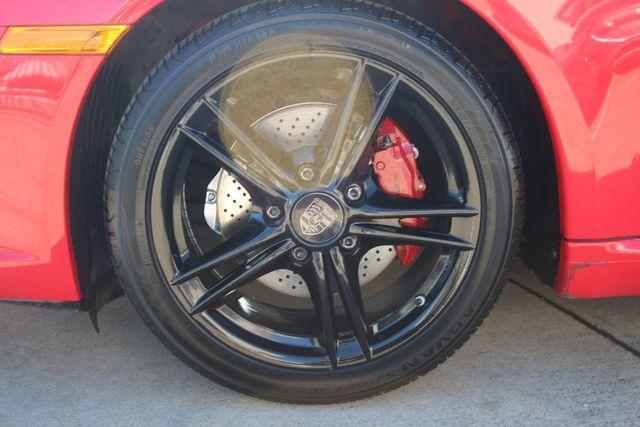 2009 Porsche Boxster Houston, Texas 4