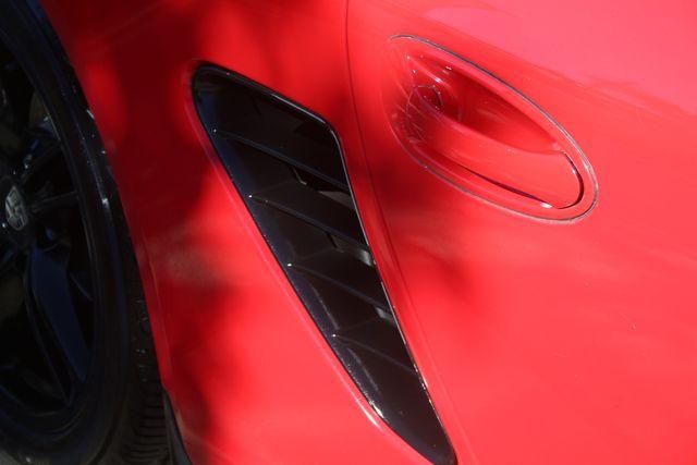 2009 Porsche Boxster Houston, Texas 8