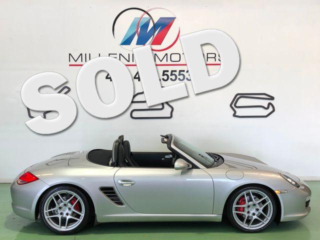 2009 Porsche Boxster S Longwood, FL